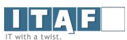 Logo ITAF